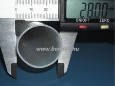 ø 26 x 28 mm szilikon cső