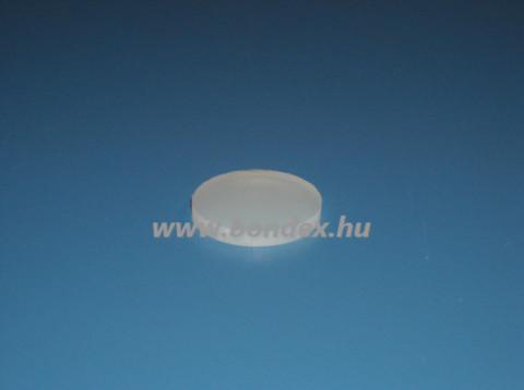 5 mm-es szilikon csúszásgátló korong