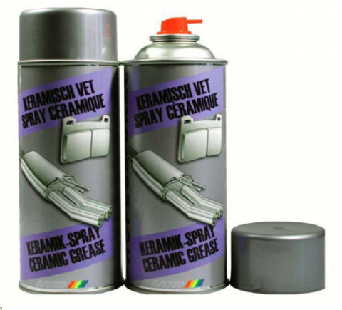 Motip kerámia spray 400 ml