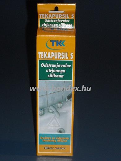 Szilikon eltávolító Tkk Tekapursil s 110 ml