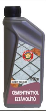 Cementfátyol eltávolító 1000 ml
