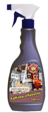 Antigraffiti falfirka eltávolító 1 liter